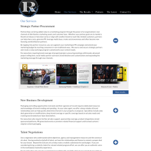 Our Services | RBRAND